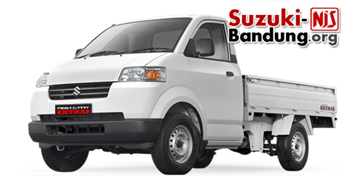 harga mobil suzuki mega carry pick-up bandung