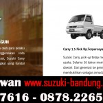 Kredit Suzuki Carry Pick-Up Bandung 2019