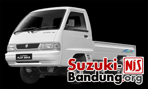 kredit suzuki carry pick-up bandung