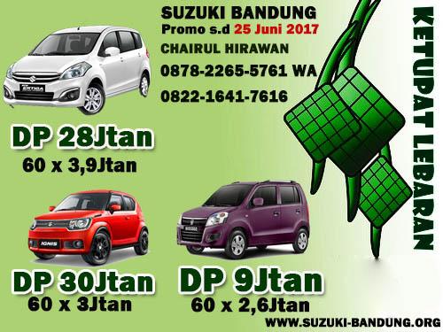 promo mobil suzuki bandung, dealer mobil suzuki bandung, promo suzuki bandung