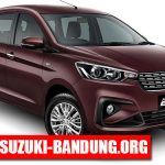 Varian Warna Suzuki All New Ertiga 2019